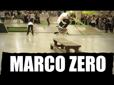 Mountain Dew - Marco Zero - O Vídeo