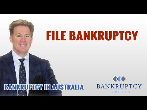 Bankruptcy Experts Australia - Bankruptcy from $395