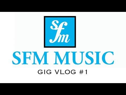 Gig Vlog #1