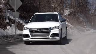 Audi Sq5 2018 Full Review