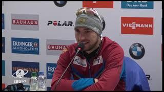 Логинов и Гараничев блеснули в Чехии на Кубке мира