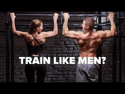 Should Women Train Like Men?