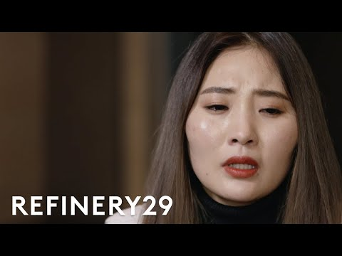 Xxx Mp4 The Terrifying Danger Of Wearing Makeup In North Korea Shady Refinery29 3gp Sex