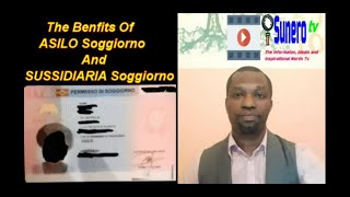The Benefits Of ASILO Soggiorno & SUSSIDIARIA Soggiorno