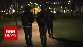 Deported from Belgium, tortured in Sudan - BBC News