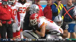 Oakland Raiders: The Present - 2015-16 Highlights