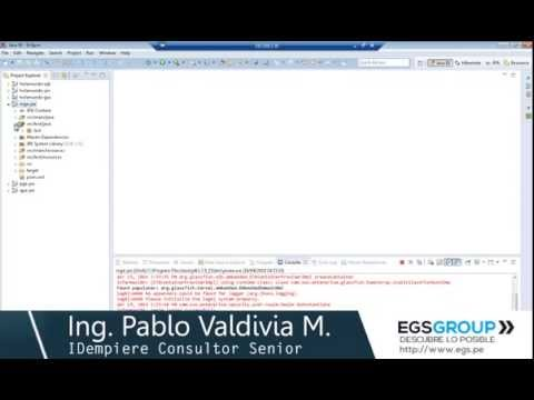 Tutorial: Solucionando Error de memoria Eclipse | Maven | GlasFish