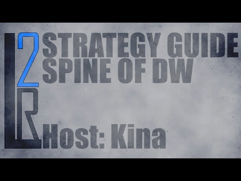 LearntoRaid's Spine of Deathwing Strategy Guide (25 Normal)