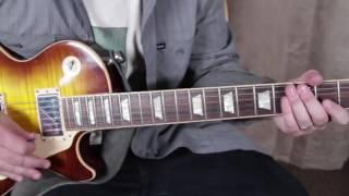2 Guitar Tricks (Pentatonic)