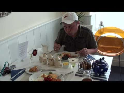 8. St Michael's  Bed and Breakfast Marazion