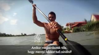 Kammerer Zoli motivációs film