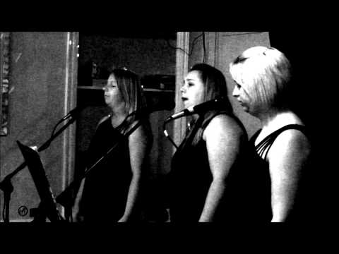 Strawberry Wine Cover - The Kinkets
