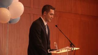 Top 10 Scholar Athlete: Lucas Popp