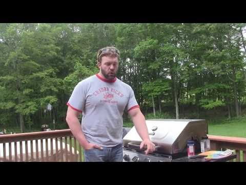 Training For Thicker Wrists and Forearms | Cooking with Napalm
