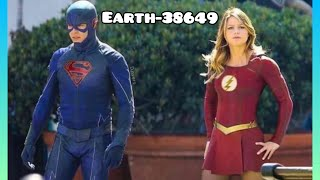 Only true flash fans will find this funny