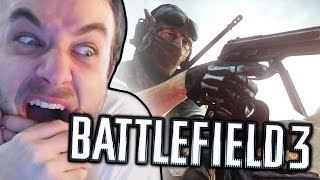Battlefield 3 on the Xbox One...