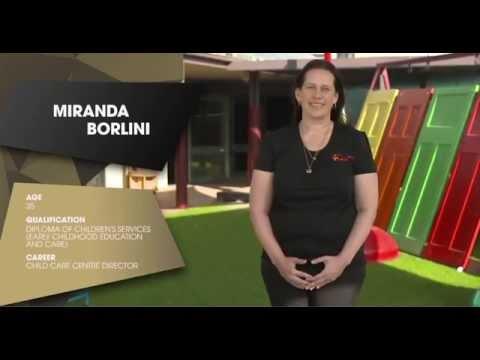 The Childcare Centre Director: Miranda's Story