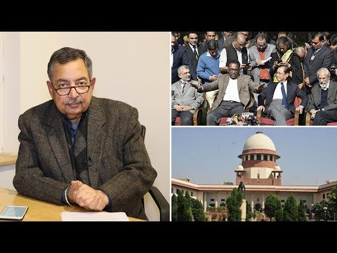 Jan Gan Man Ki Baat, Episode 180: SC Judges' Press Conference And Challenges Before The Judiciary