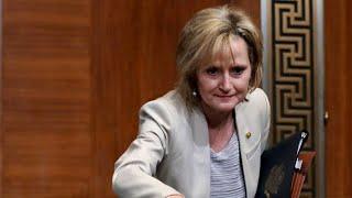 "Mississippi Sen. Cindy Hyde-Smith addresses ""public hanging"" comment"