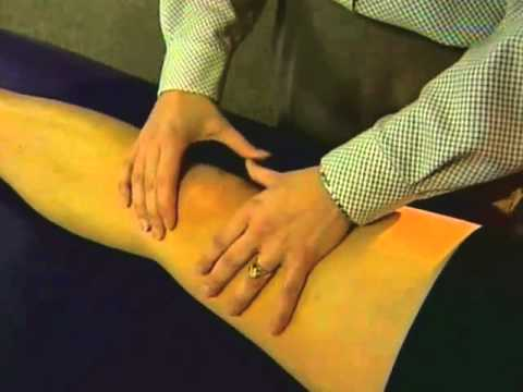 Dislocated Knees - The Apple Physical Therapy Tip of the Week