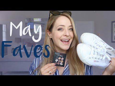 MAY Favourites! | Fleur De Force