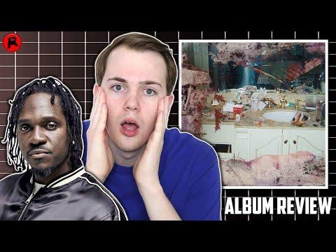 PUSHA T - DAYTONA | ALBUM REVIEW