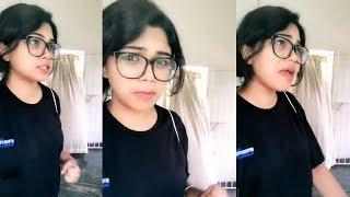Download TikTok Tamil Girls Dubsmash Tamil Comedy | Musically Tamil Whatsapp | Hot Tiktok Girls Video