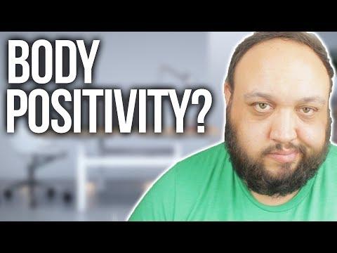 My Problem with Body Positivity...