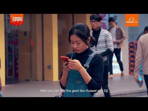 Shenzhen - The Digital Jungle