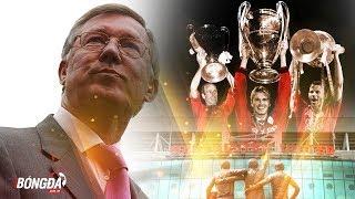 Lịch sử hình thành CLB - Manchester United