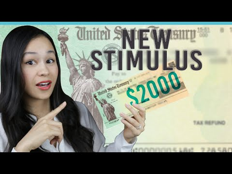 stimulus 2000 dollars per month - FunClipTV