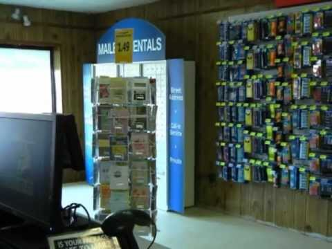Mailboxes & More - Mail Box Stores Testimonial - Open your own Mail Box Store!