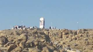 Arafat Live Video | Makkah 2017