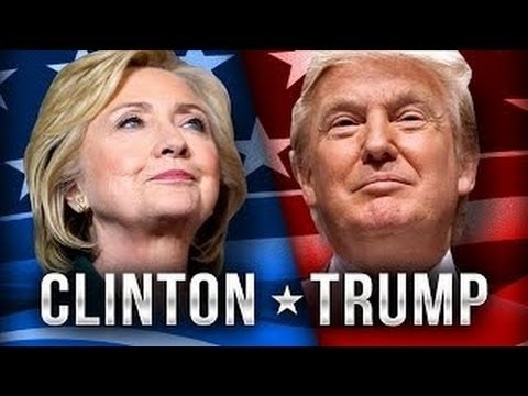 CNN Live Stream News Donald Trump Debate Hillary Clinton Gary Johnson Jill Stein Hurricane Hermine