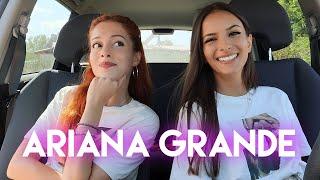 НЕЧОВЕЦИ - Ariana Grande (НДП-едишън ft. IZABEL)