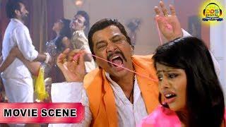 पुलिस और नेताजी कईसे लेरहेहे मजा | जरूर देखिये | Bhojpuri Movie Scene