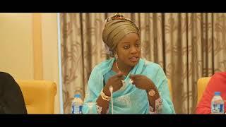 Wife of Sokoto state government & Founder MMAWT LI
