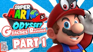 Super Mario Odyssey Glitches Videos - 9tube tv