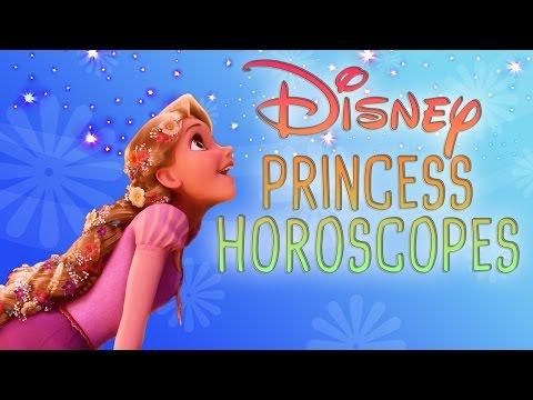 Disney Princess Horoscopes! Which Disney Princess Are You?