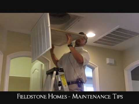 How To Replace Air Filters in Your Home