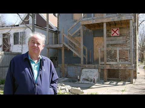 Visiting Chicago's West Side with a real estate appraiser