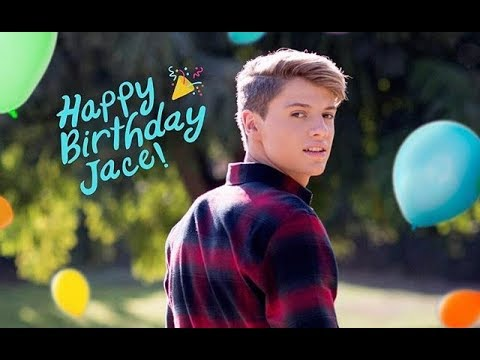 Happy 18th Birthday, Jace Norman!!