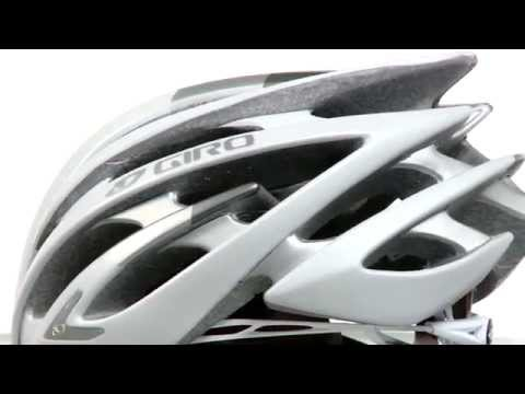 Giro Aeon Road Bike Helmet Review By Performance Bicycle
