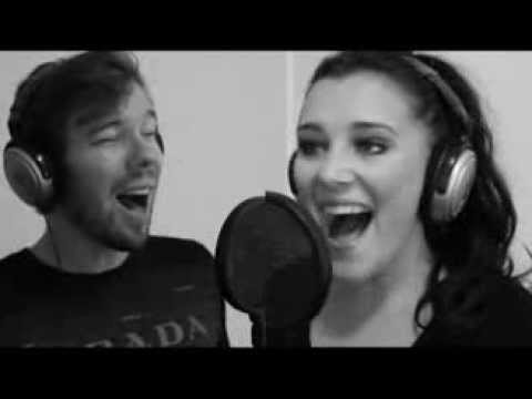 Come what may - Moulin Rouge cover by Chris & Lausanne