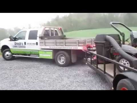 Lawn Care Safety Landscape Hagerstown MD Williamsport MD