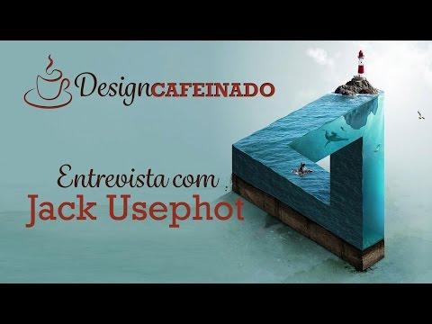 Jack Usephot Criador do Splash Screen do Photoshop CC 2015.5