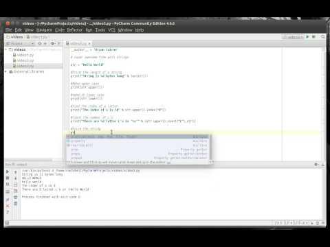 Python 3 - String Manipulation