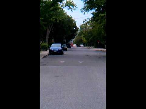 Ottawa parking enforcement