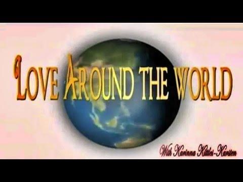 LATW (Love Around the World) promo