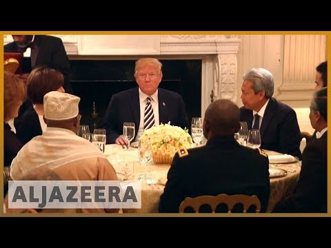 🇺🇸 Trump hosts first Ramadan Iftar dinner at White House | Al Jazeera English